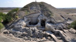 Archaeologists in Bulgaria have discovered the oldest prehistoric town ever found in Europe, dating back to the fifth millennium BC.  The area is home to huge rock-salt deposits, some of the largest in southeast Europe and the only ones to be exploited as early as the sixth millennium BC.