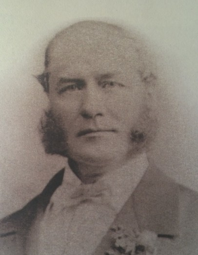 Jacobus Arnoldus Combrinck, kindsman of the Graaf brothers and founder of the Cape Town butchery that became the Imperial Cold Storage & Supply Company Ltd.