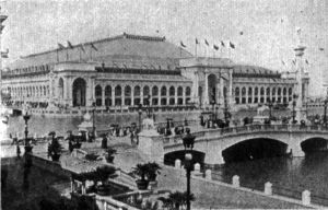 1024px-Chicago_expo_Manufactures_bldg Wikipedia Worlds Columbian Exposition
