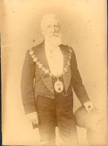 Sir John Woodhead