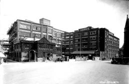 Harris Factory 1930