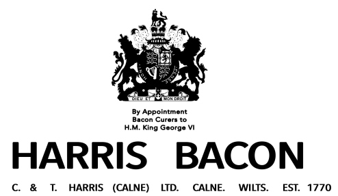 Harris bacon since 1770 Final