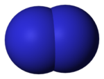 dinitrogen