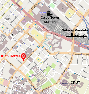 Truth_Coffee_Cape_Town_location_map.svg