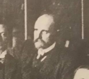 Sir Frederic Moor