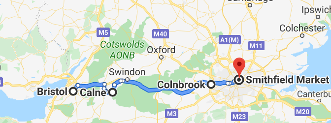 Bristol to Smithfield Market.png