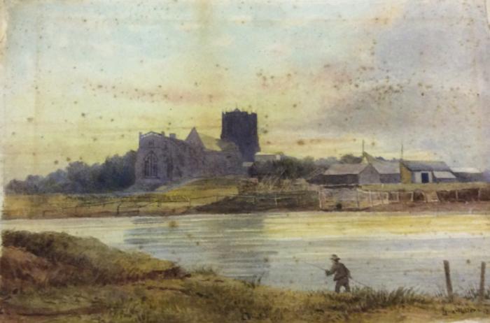 Christchurch 1893