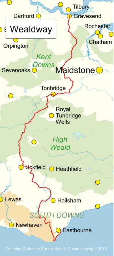Wealdway