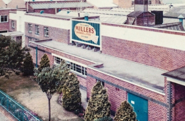 Millers factory