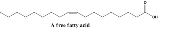 Free Fatty Acid
