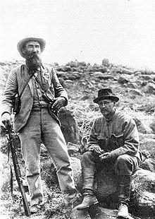 Boer war 8