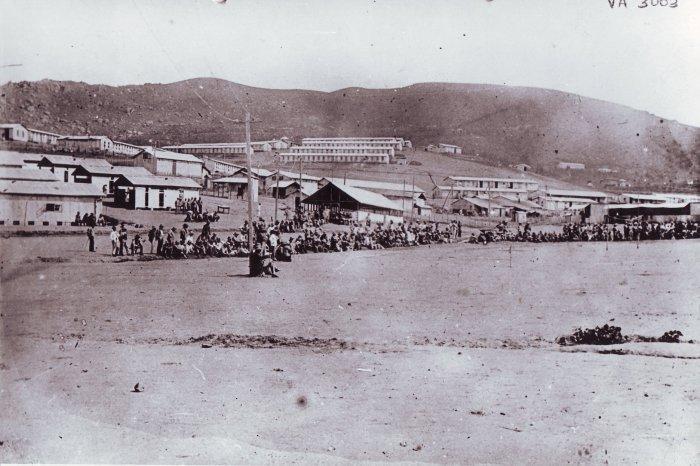 Boer war 9