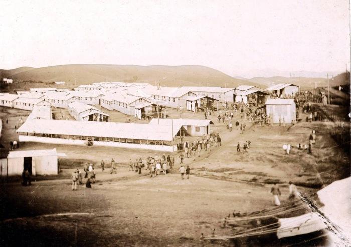 Boer war127