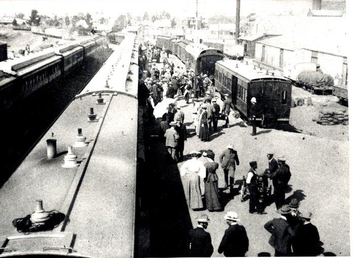 Boer war29