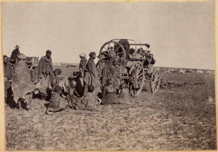 Boer war55