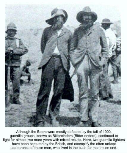 Boer war64