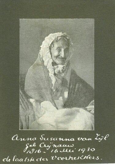 Boer war91