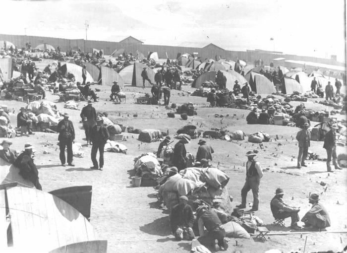 Boer war92